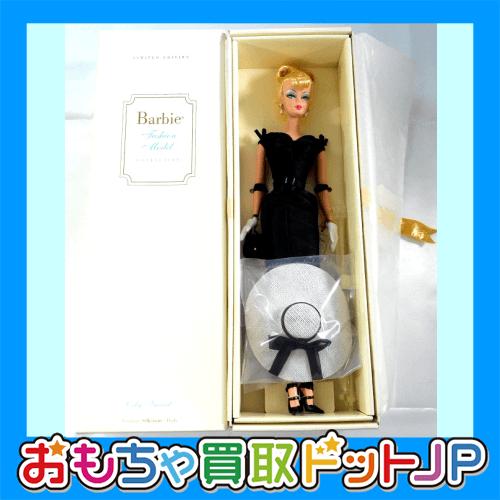 バービー シティ・スマート #B8687 Barbie